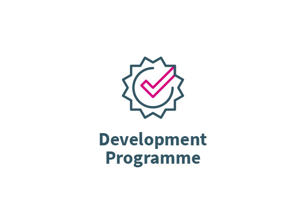 Development Programme icon