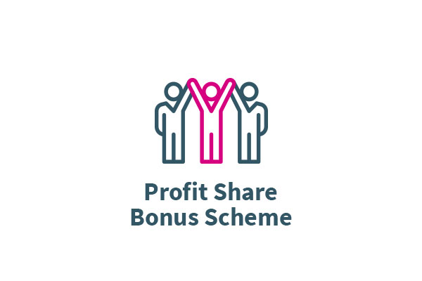 Profit Share Bonus Scheme icon