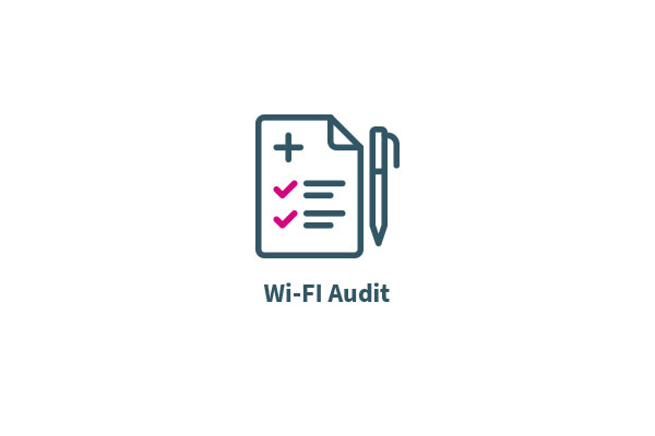 Wi-Fi Audit icon